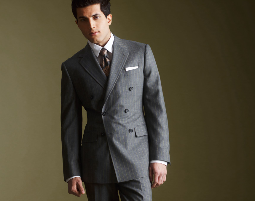 Mens Suit Cuts On Trend Styles And Designs Bespoke